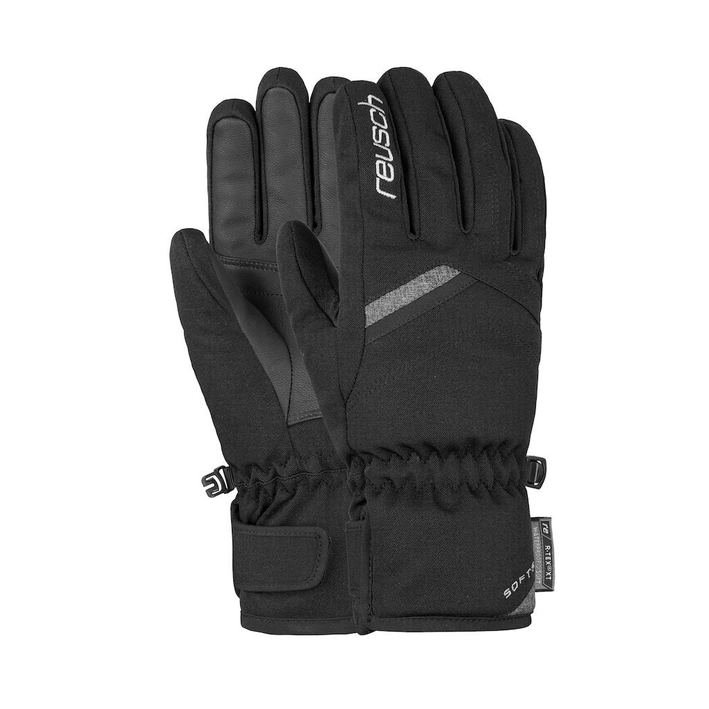 Reusch Skihandschuhe »Coral R-TEX® XT«, mit wasserdichter Funktionsmembrane