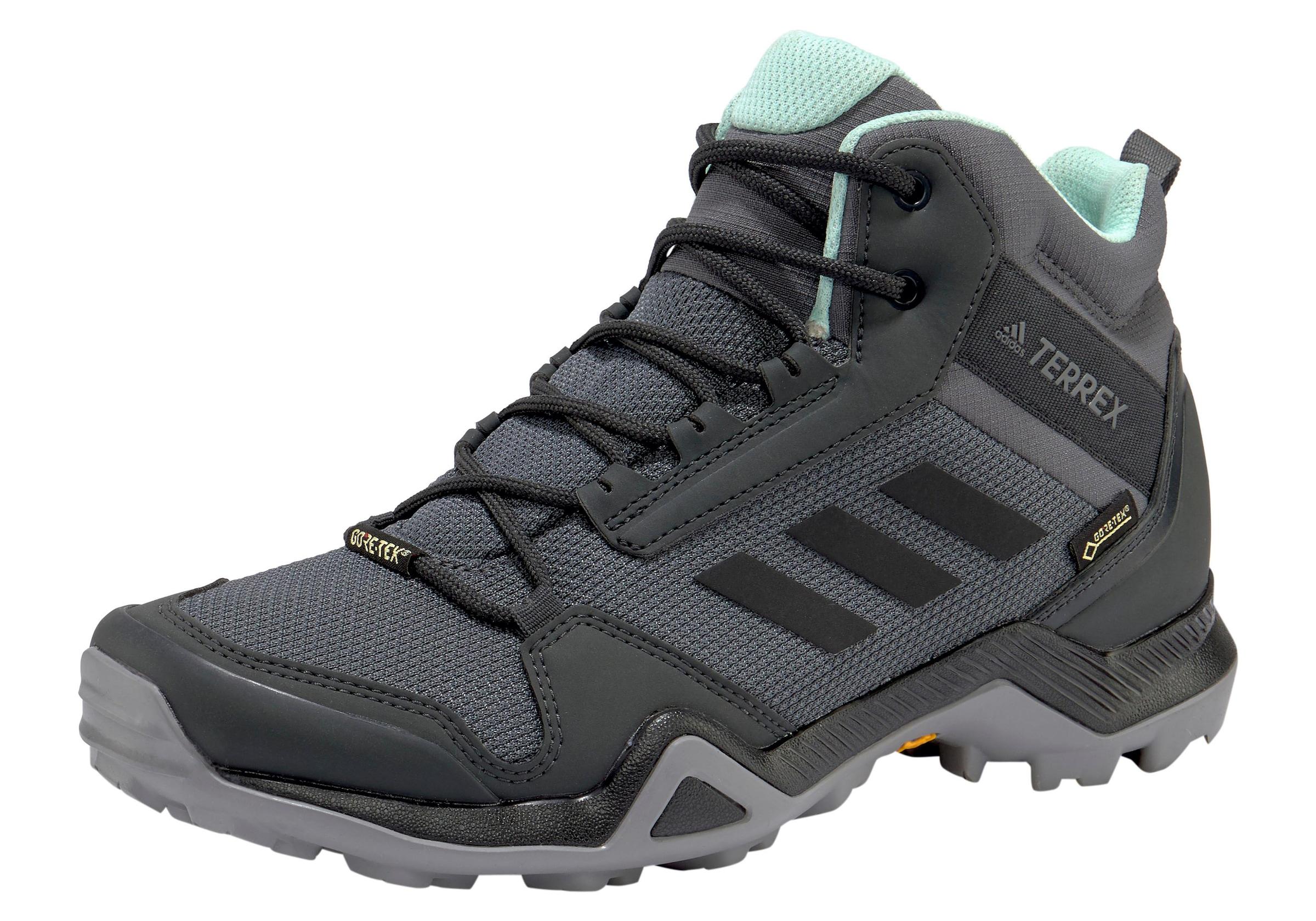 Mid Adidas »terrex Performance Ax3 Goretex« Outdoorschuh KaufenBaur hCsdxQrt