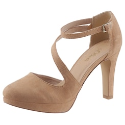 Trachtenschuhe für Damen & Dirndl Schuhe online kaufen   BAUR