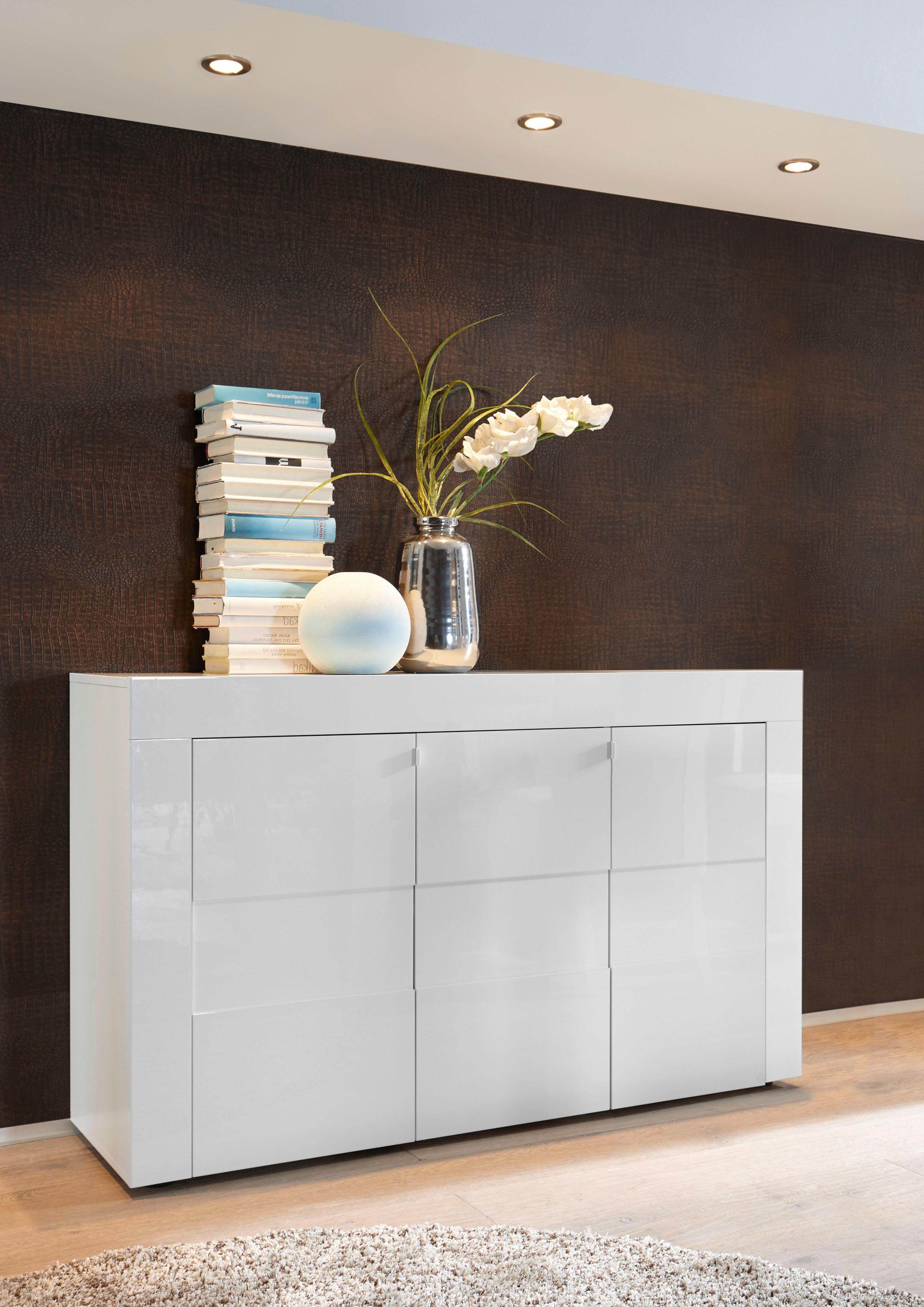LC EASY Sideboard Breite 138 cm