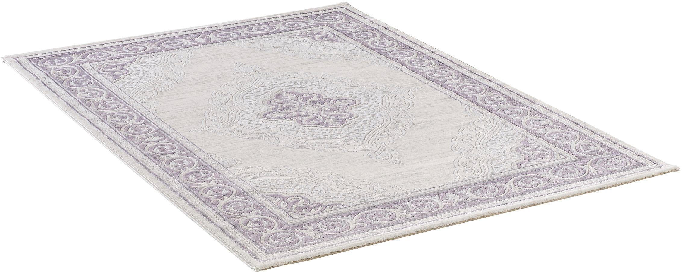 Teppich Harmony 3201 Sanat Teppiche rechteckig Höhe 12 mm maschinell gewebt