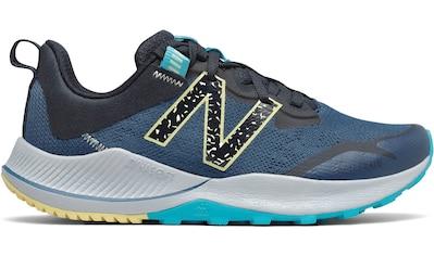 New Balance Laufschuh »Nitrel v4« kaufen