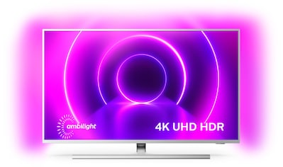 Philips 50PUS8505 LED - Fernseher (126 cm / (50 Zoll), 4K Ultra HD, Android TV kaufen