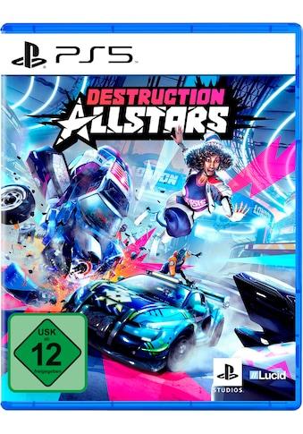 Destruction AllStars PlayStation 5 kaufen