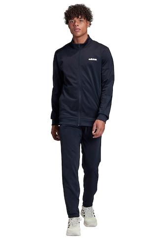 adidas Performance Trainingsanzug »TRACKSUIT LINEAR TRIC«, (Set, 2 tlg.) kaufen