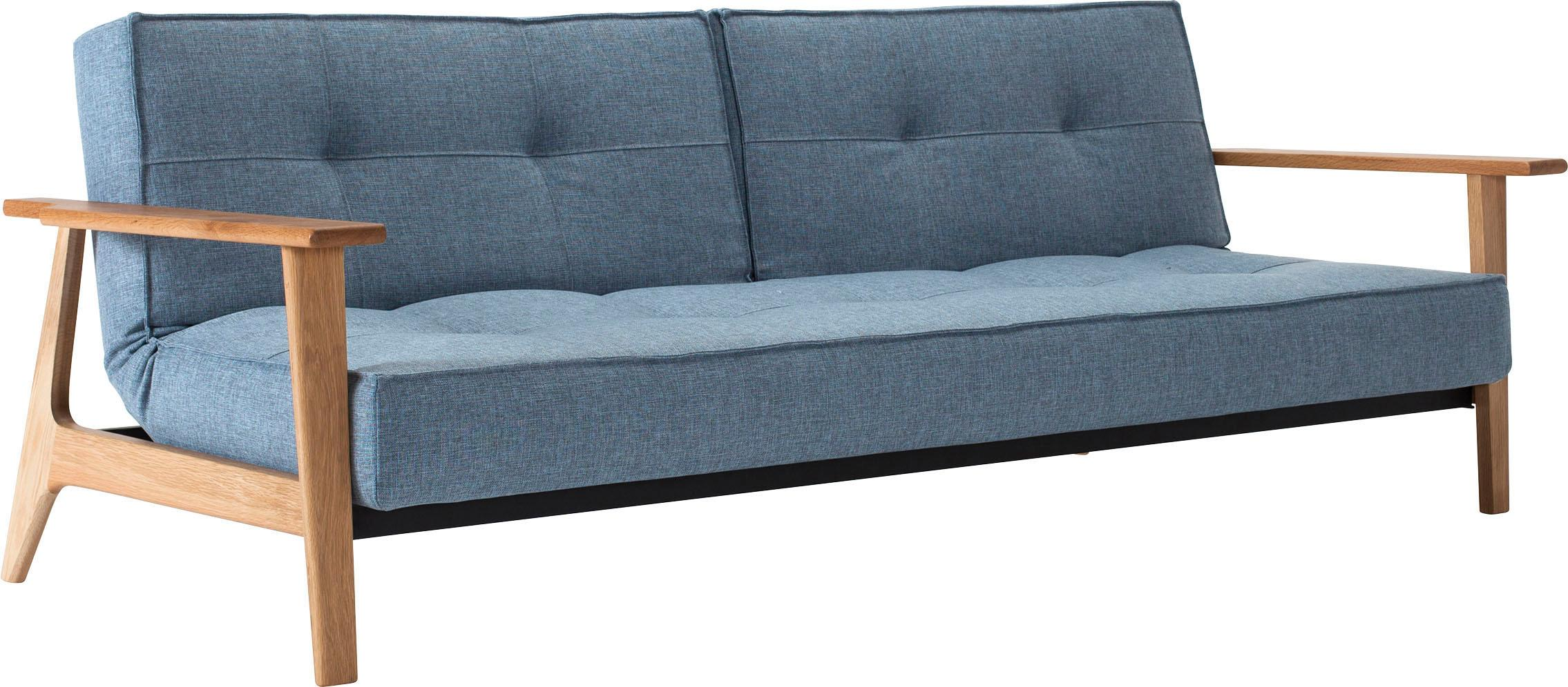 INNOVATION? Schlafsofa Splitback