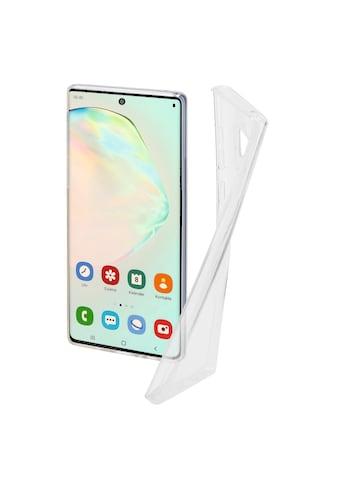 Hama Soft Cover Case Handyhülle für Samsung Galaxy Note 10 kaufen