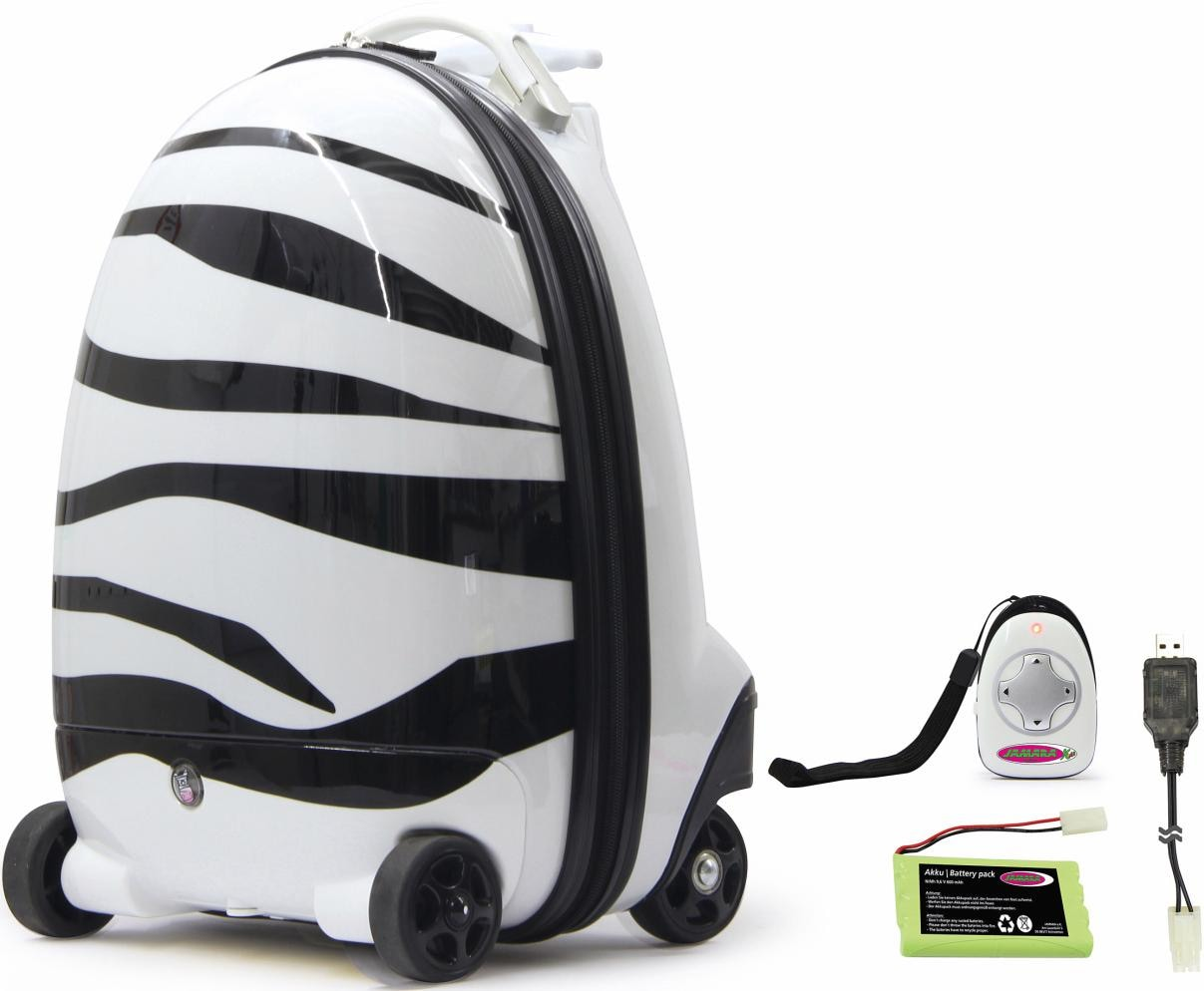 JAMARA Ferngesteuerter Koffer für Kinder, »Kind...