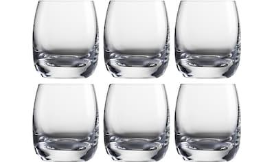 Eisch Schnapsglas, (Set, 6 tlg.), bleifrei, 70 ml, 6-teilig kaufen