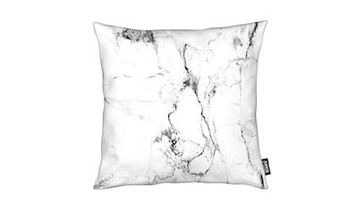Dekokissen, »Marmor«, Juniqe kaufen