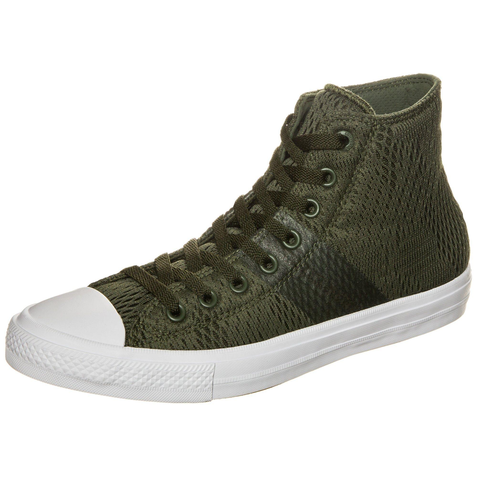 Converse Sneaker Chuck Taylor All Star Ii EngineeROT Mesh online bestellen | Gutes Preis-Leistungs-Verhältnis, es lohnt sich