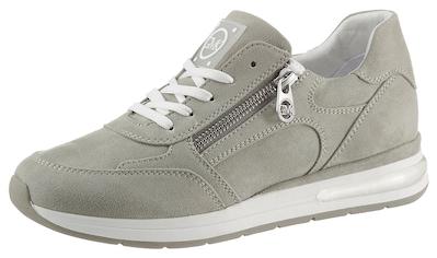 MARCO TOZZI by GMK Sneaker, mit Wechselfußbett kaufen