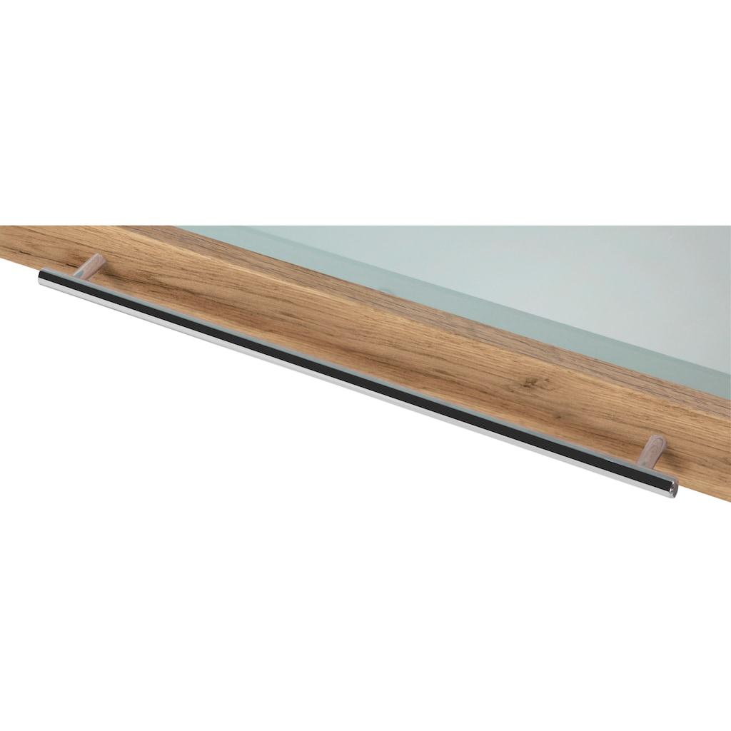HELD MÖBEL Klapphängeschrank »Wien«, Breite 110 cm