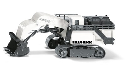Siku Spielzeug-Bagger »SIKU Super, Liebherr R9800« kaufen