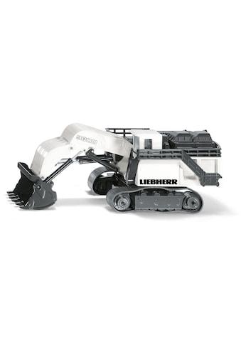 "Siku Spielzeug - Bagger ""SIKU Super, Liebherr R9800"" kaufen"
