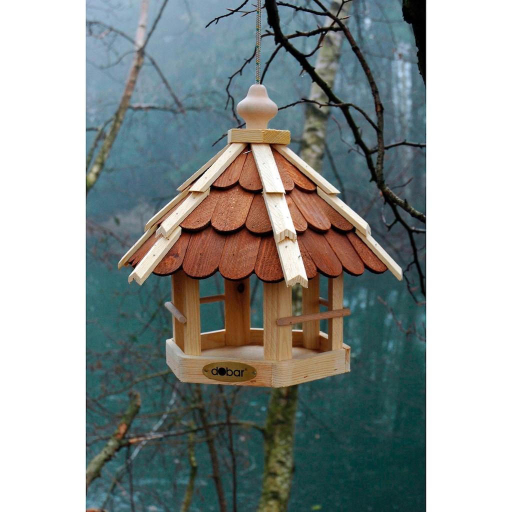 dobar Vogelhaus, BxTxH: 33x29x36 cm