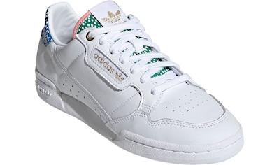 adidas Originals Sneaker »Continental 80 W« kaufen