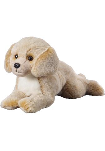 Heinrich Bauer Kuscheltier »Püsch Labrador, liegend, 36 cm« kaufen