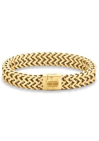 TOMMY HILFIGER Armband »CASUAL, 2790246« kaufen