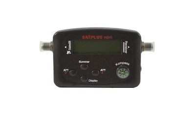 TELESTAR Satfinder »SATPLUS mini« kaufen
