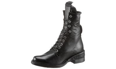 A.S.98 Bikerboots »MIRACLE« kaufen