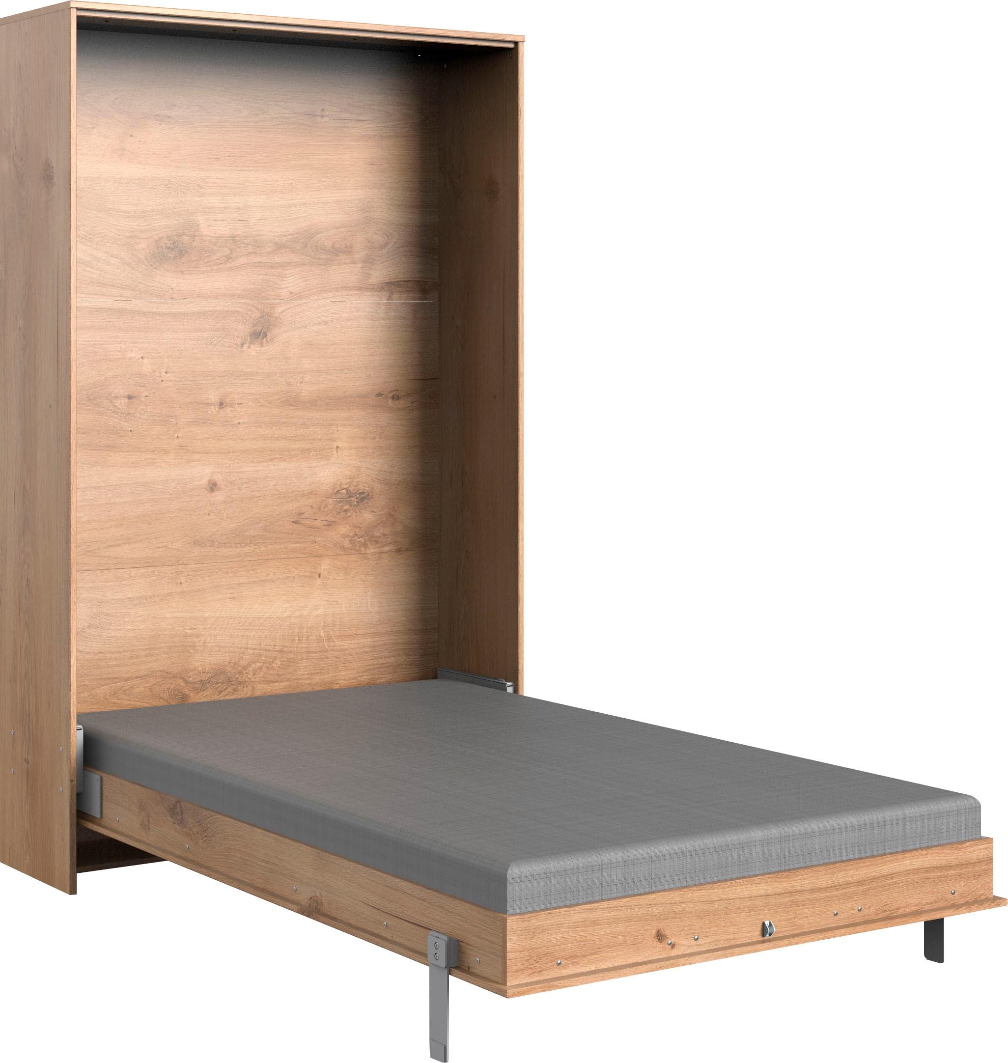 Wimex Schrankbett Juist | Schlafzimmer > Betten > Schrankbetten | Wimex
