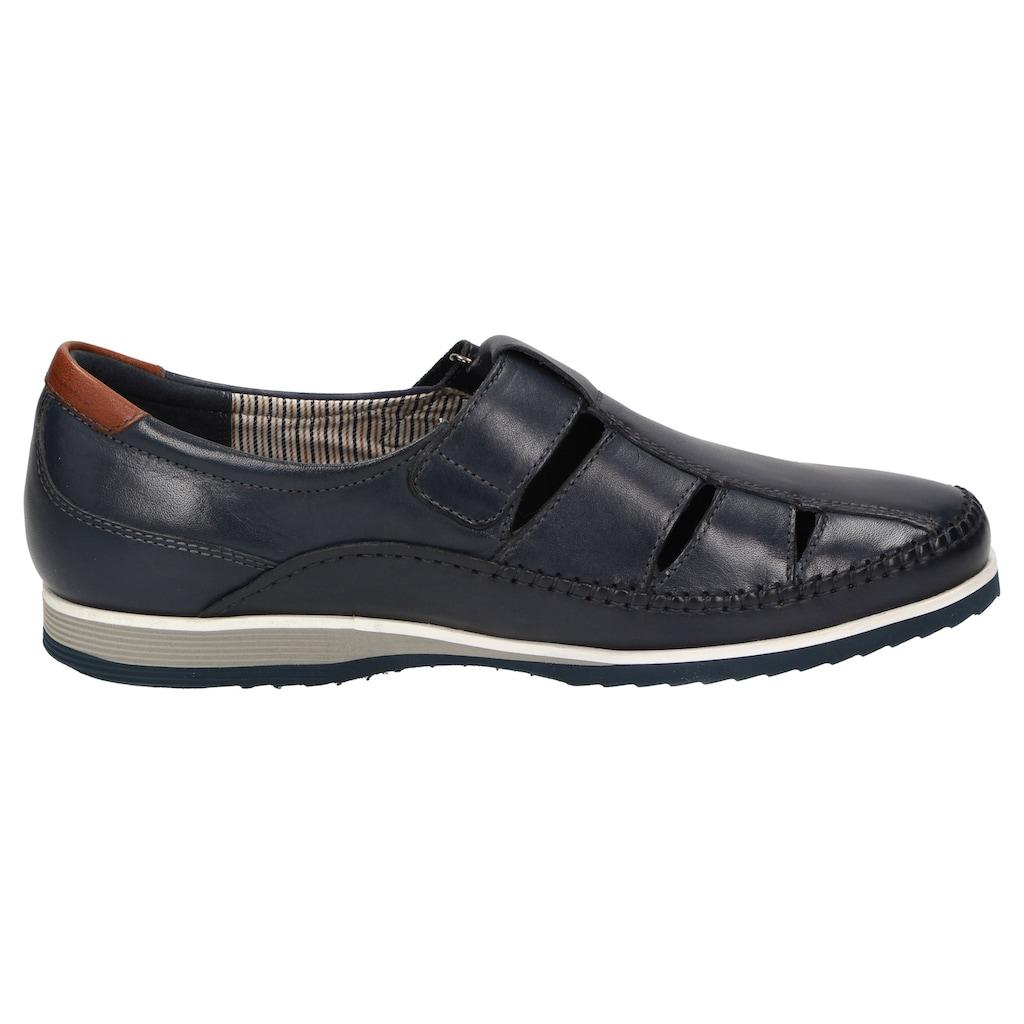 SIOUX Sandale »Hajoko-702«