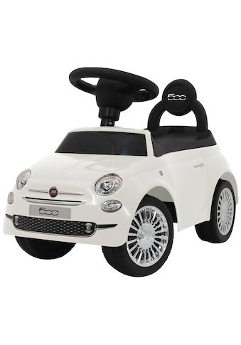 Jamara Rutscherauto »Fiat 500«, für Kinder ab 1 Jahr kaufen