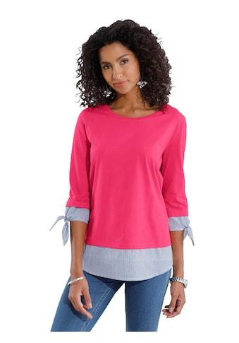 Classic Basics 2-in-1-Shirt kaufen