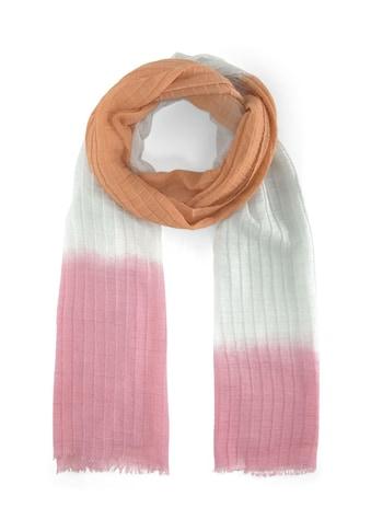 TOM TAILOR Modeschal »Schal im Batik - Look« kaufen