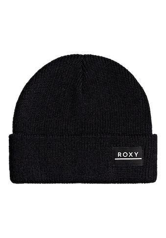 Roxy Beanie »Island Fox« kaufen