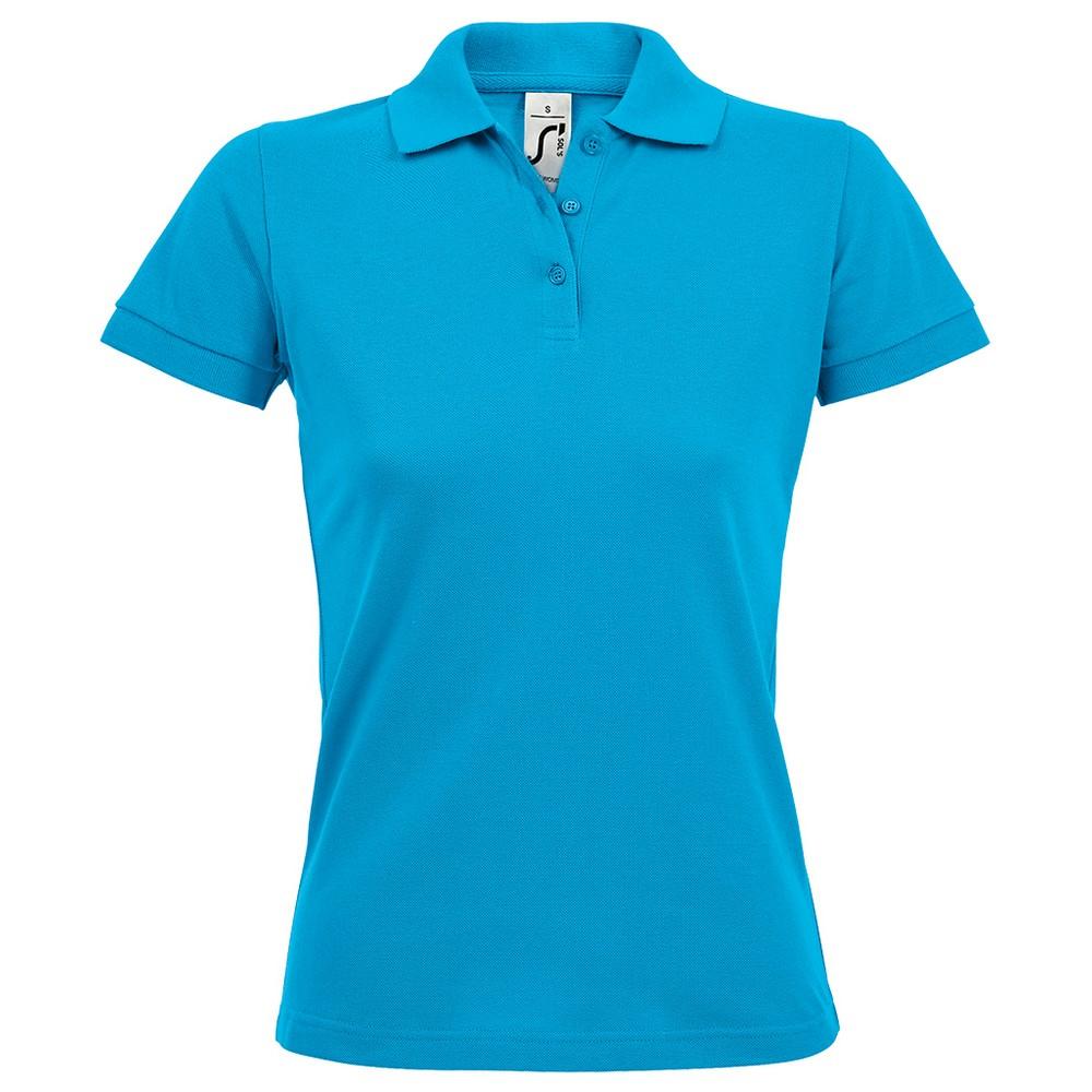 sols -  Poloshirt Prime Damen Pique Polo-Shirt Kurzarm