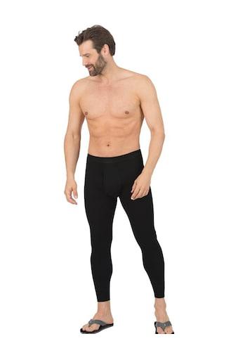 Trigema Lange Unterhose im Doppelpack kaufen
