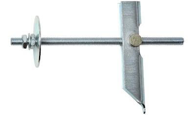 RAMSES Kippdübel M8 x 100 mm, 50 Stück kaufen