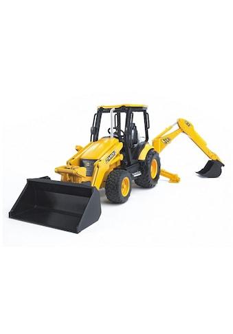 "Bruder® Spielzeug - Bagger ""JCB MIDI CX"" kaufen"