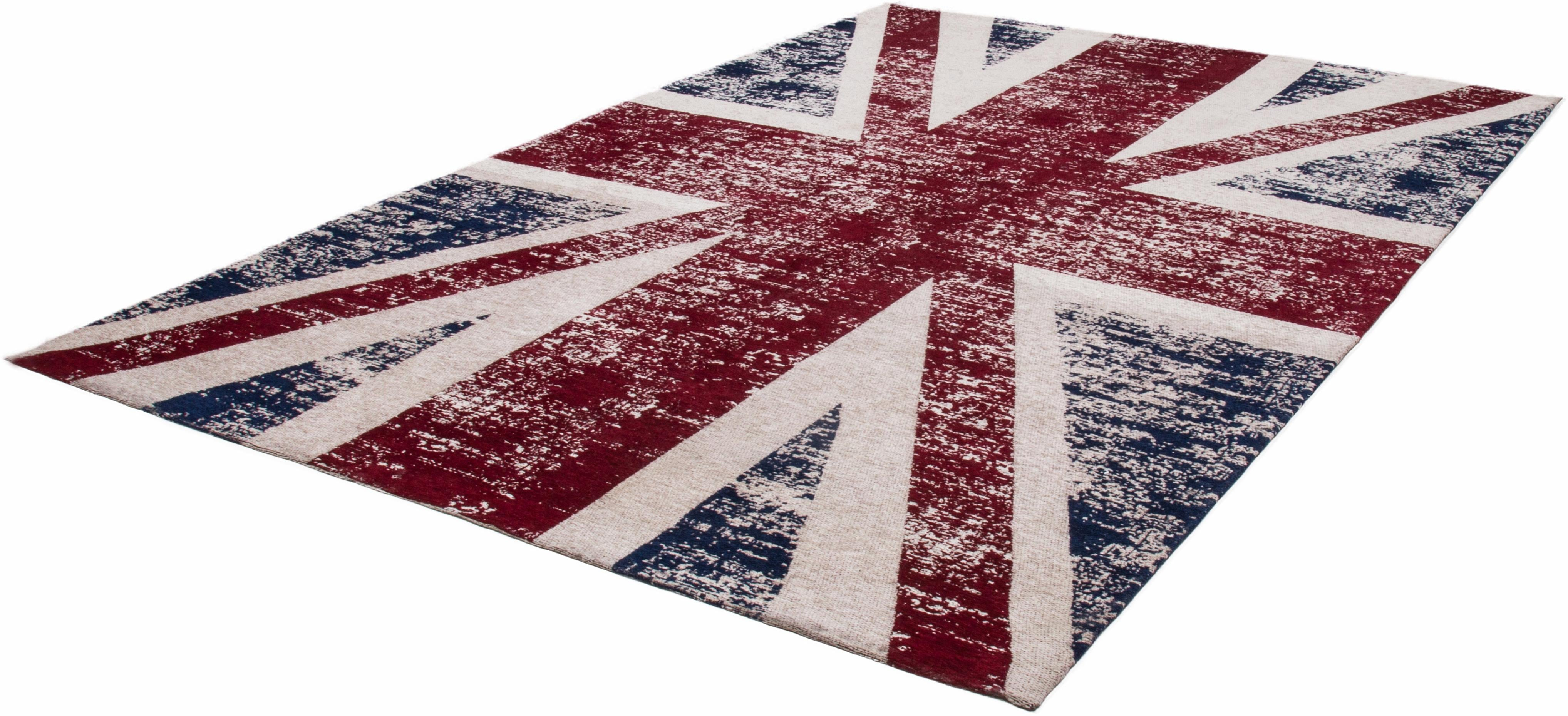 Teppich Cocoon 996 LALEE rechteckig Höhe 10 mm handgewebt