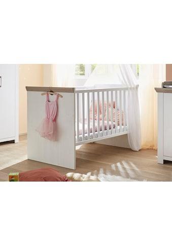 Babybett, »Stralsund« kaufen