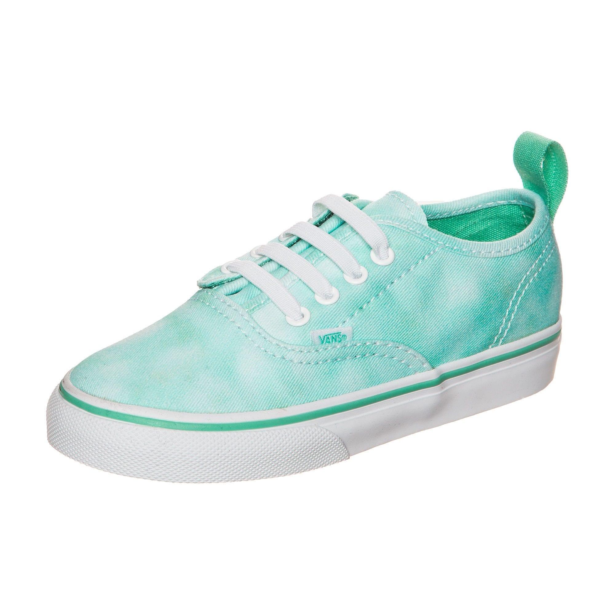 Vans Authentic V Lace Tie Dye Sneaker Kleinkinder Preisvergleich
