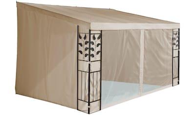 KONIFERA Anbaupavillon »Salina 2«, 300x400 cm kaufen