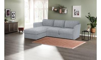 Home affaire Ecksofa »Malger« kaufen