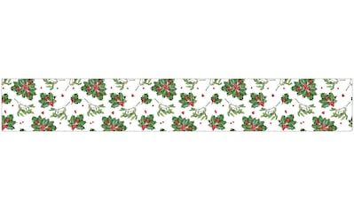 MySpotti Fensterfolie »Look Felice«, halbtransparent, glattstatisch haftend, 200 x 30... kaufen
