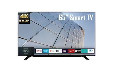 "Toshiba LED-Fernseher »65UL2163DAY«, 164 cm/65 "", 4K Ultra HD, Smart-TV kaufen"