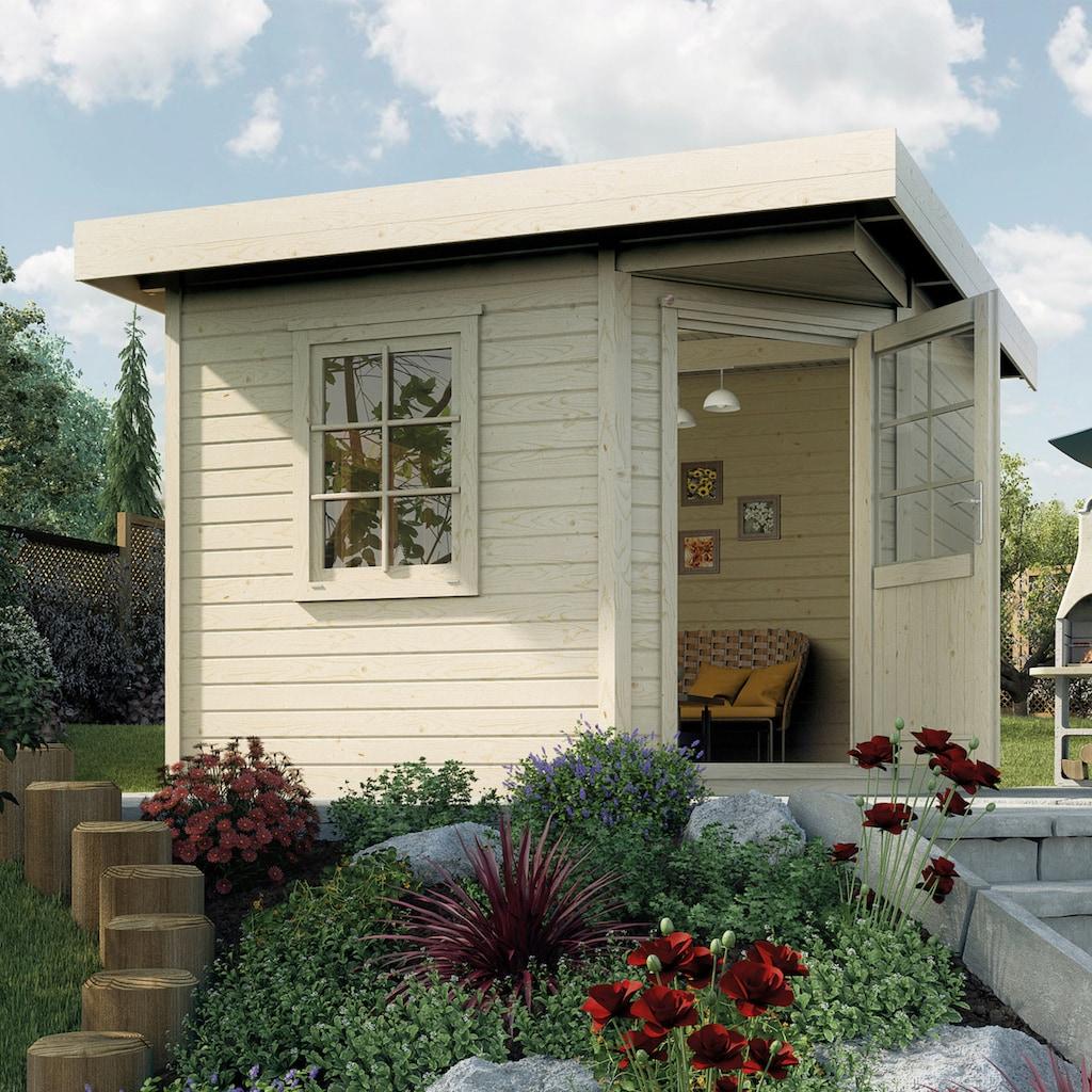 weka Gartenhaus »Stellan 1«