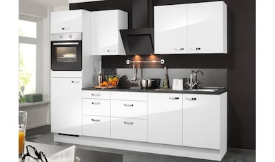 OPTIFIT Küchenzeile »Ole«, mit E-Geräten, Breite 270 cm kaufen