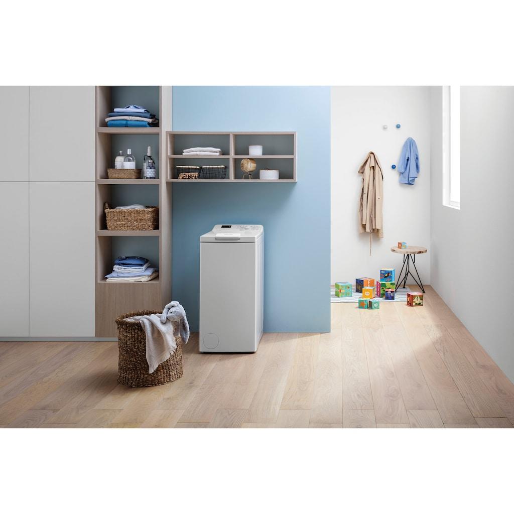 Privileg Family Edition Waschmaschine Toplader »PWT E612531P N (DE)«, PWT E612531P N (DE)