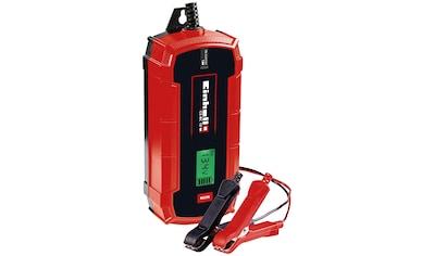 Einhell Autobatterie-Ladegerät »CE-BC 10 M«, 10000 mA, 12 V, 10 A kaufen