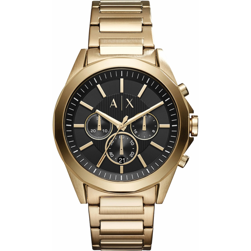 ARMANI EXCHANGE Chronograph »AX2611«