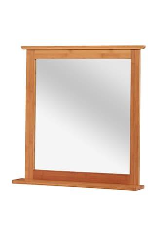 SCHÜTTE Spiegel »Bambus«, Breite 67 cm kaufen