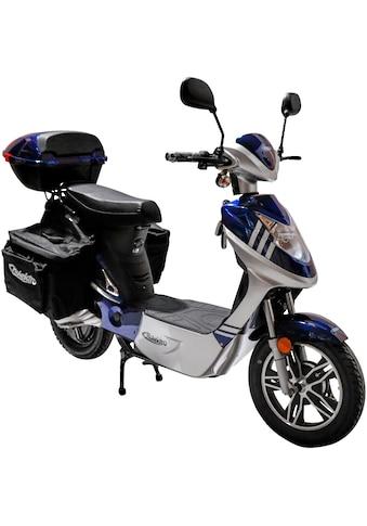 Rolektro E-Mofaroller »eco-City 20 Plus V.2«, 0,7 PS kaufen
