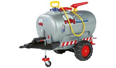 ROLLY TOYS Kinderfahrzeug - Anhänger »Pompa«, Tanker für Trettraktoren kaufen